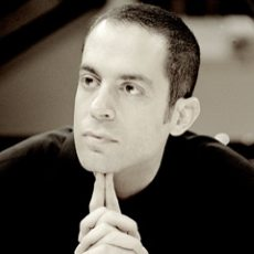 Amir Katz headshot