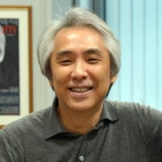 Daejin Kim headshot