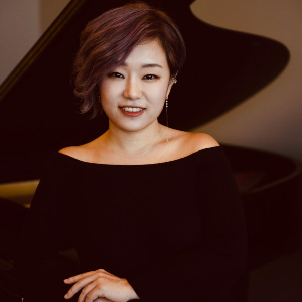 Saetbyeol Kim headshot