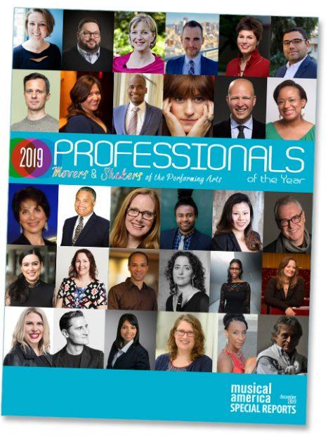 2019 professionals booklet