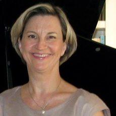 Nathalie Bera Tagrine headshot