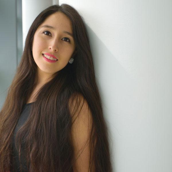 Priscila Navarro
