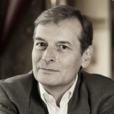 Philippe Bianconi headshot
