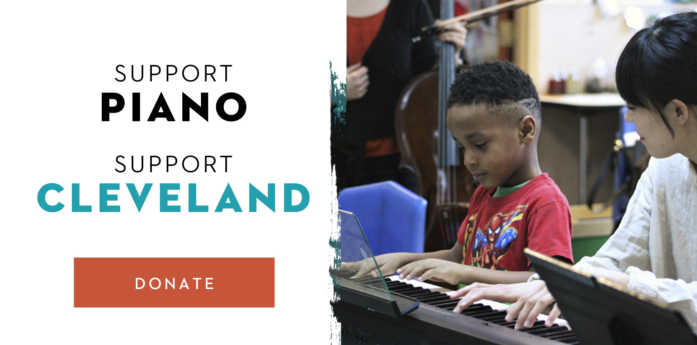 support piano support cleveland through donations