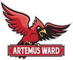 artemus ward branding