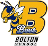 bolton school branding