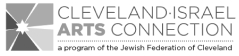 cleveland-israel arts connection branding