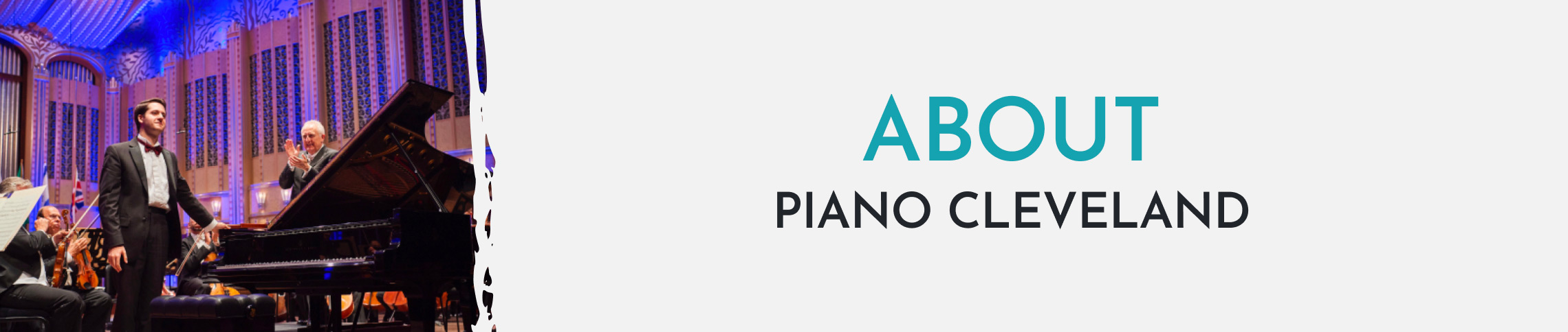 About Piano Cleveland
