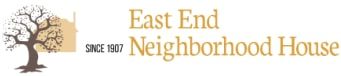 east end neighborhood house branding