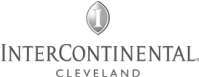 intercontinental cleveland branding