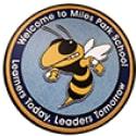 miles park school branding