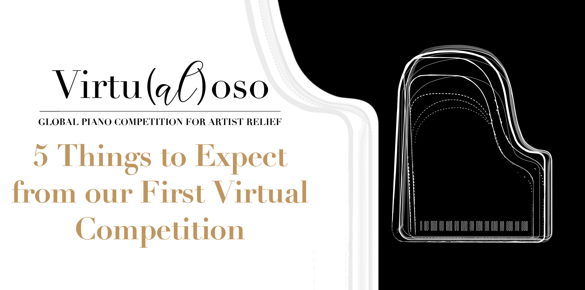 5 Things to Expect from our First Virtual Competition