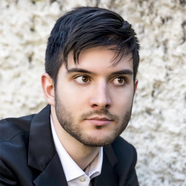 Stefano Andreatta headshot