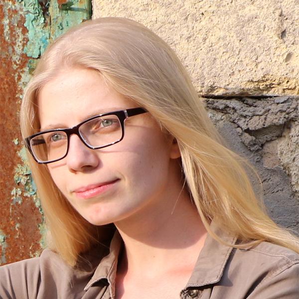 Svetlana Andreeva headshot