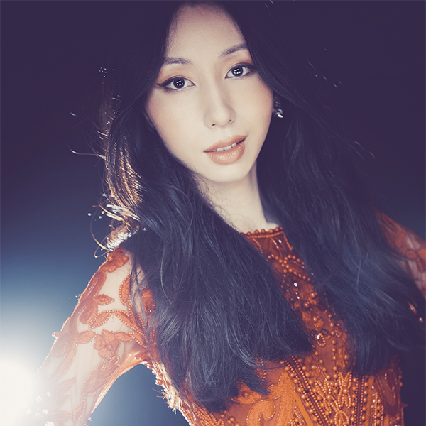 Zhi Chao Juli Jia headshot