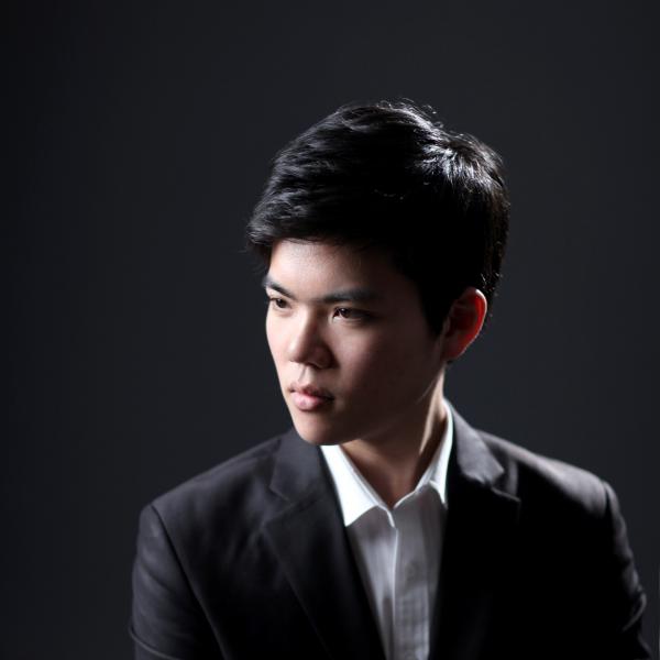 Honggi Kim headshot