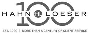 Hahn Loeser branding