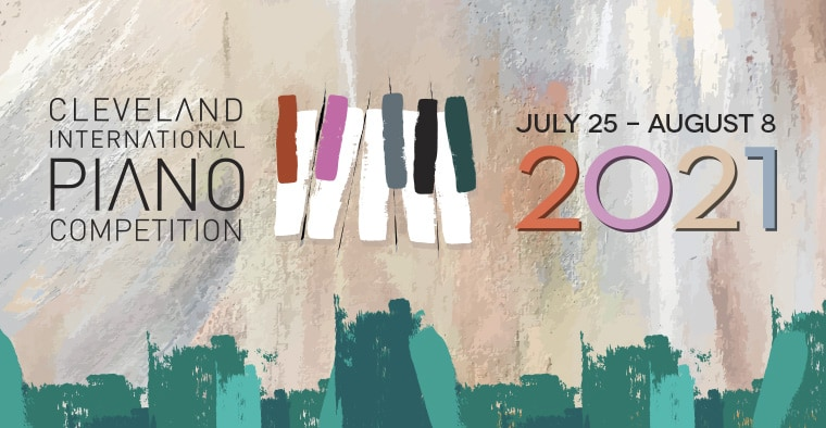 Cleveland International Piano Competition Announcement