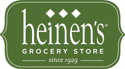 heinens branding