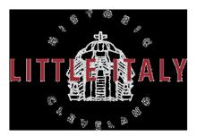 Little Italy Redevelopment Corp. Logo