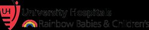 University Hospitals Rainbow Babies And Children's Hospital Logo