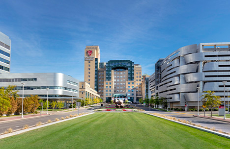 University Hospitals Rainbow Babies & Children's Hospital Photo