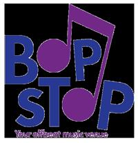 Bop Stop Logo