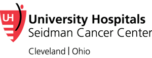 University Hospitals Seidman Cancer Center Logo