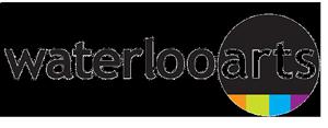 Waterloo Arts Logo