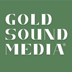 goldsoundmedia icon