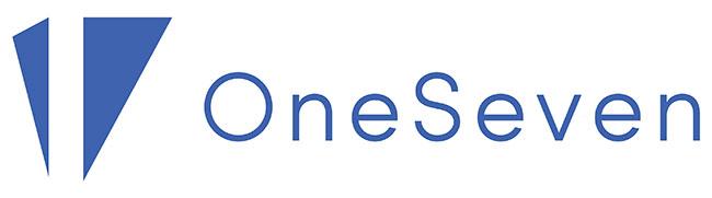 One Seven Logo