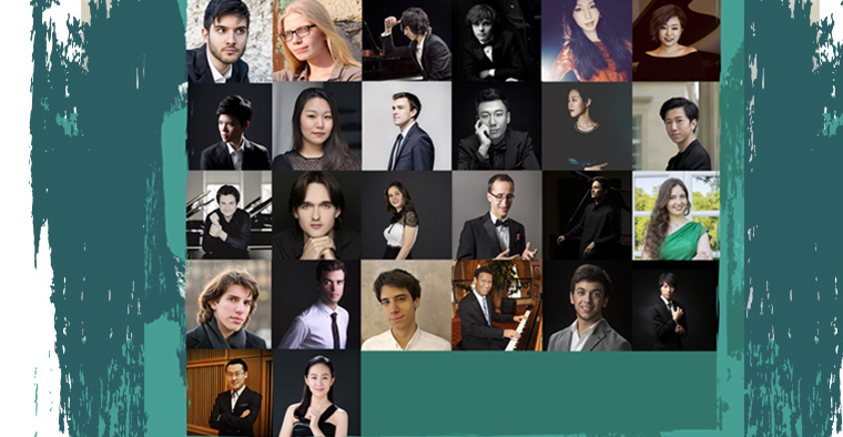 Piano Cleveland keys up for meaningful 2021 Cleveland Int'l Piano Competition