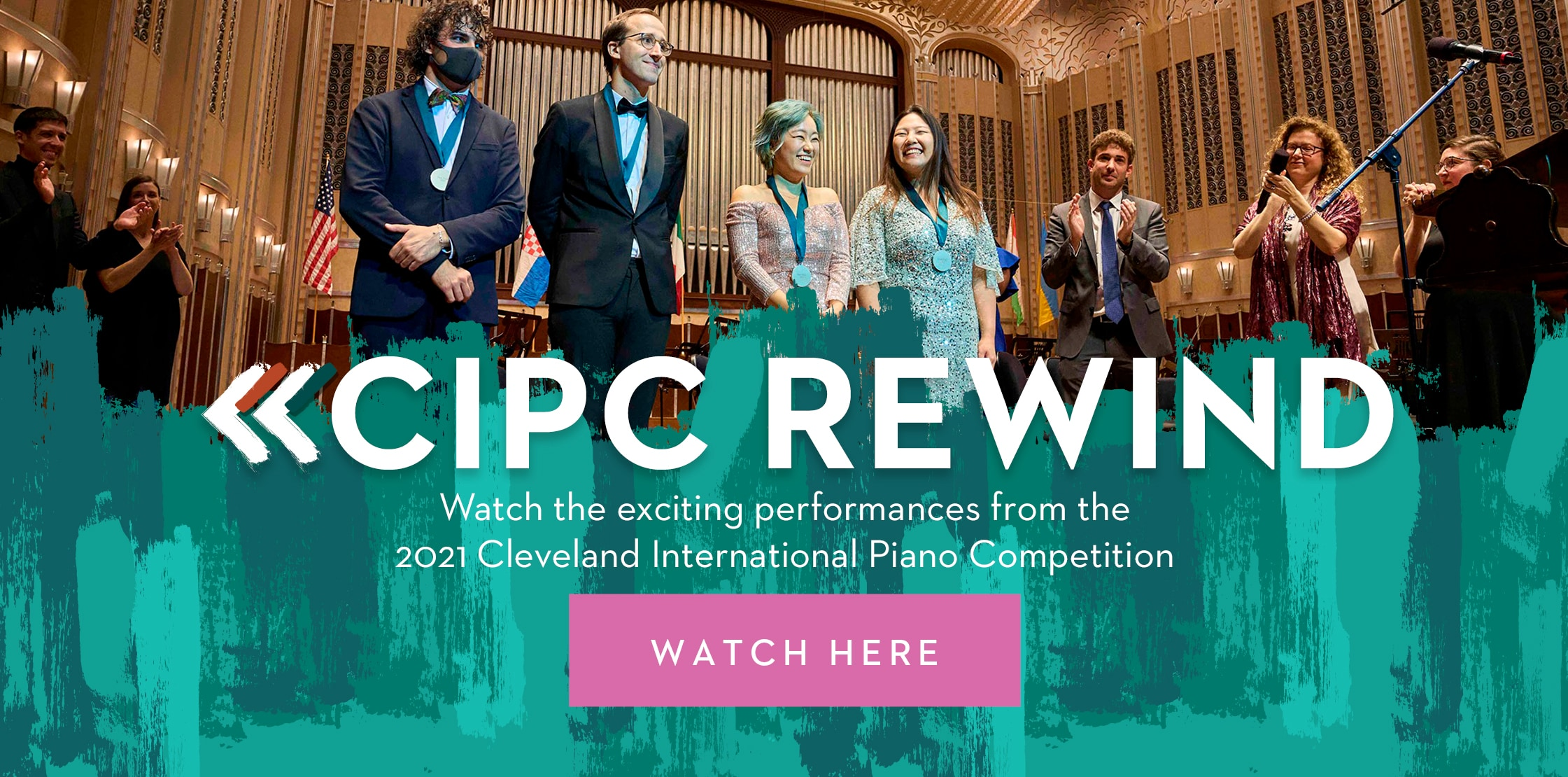 CIPC Rewind